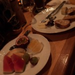 BD Fruits戴きました生パッションフルーツ初めて食べました★#チーズ #フルーツ #白ワイン