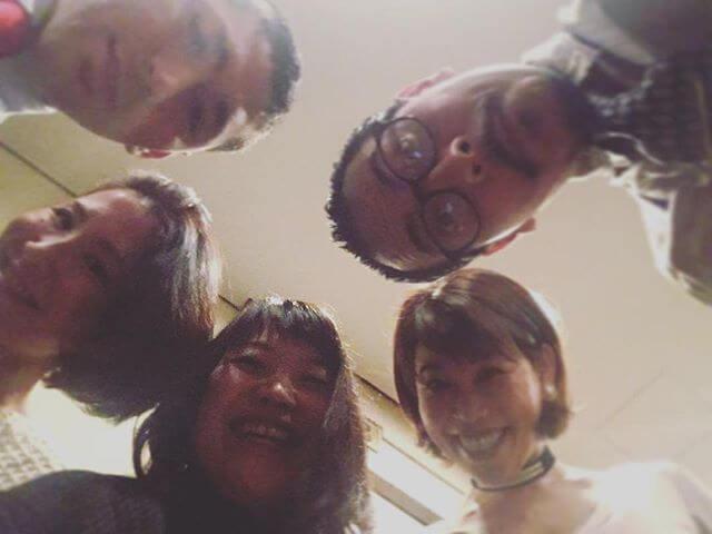 皆笑顔でヨシ!!!!#赤坂 #ミロンガ #タンゴ #アルゼンチン #演奏